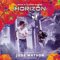 A Warp in Time by Jude Watson audiobook