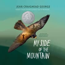 My Side of the Mountain by Jean Craighead George audiobook