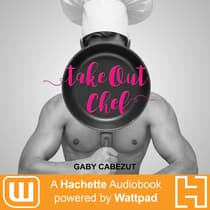 Take Out Chef by Gaby Cabezut audiobook