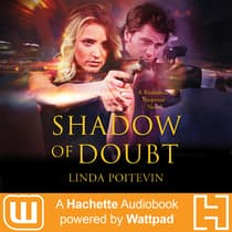 Shadow of Doubt by Linda Poitevin audiobook