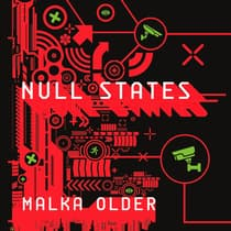 Null States by Malka Older audiobook