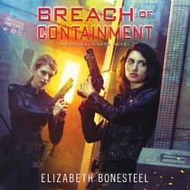 Breach of Containment by Elizabeth Bonesteel audiobook