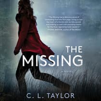 The Missing by C. L. Taylor audiobook