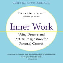 Inner Work by Robert A. Johnson audiobook