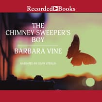 The Chimney Sweeper's Boy by Barbara Vine audiobook