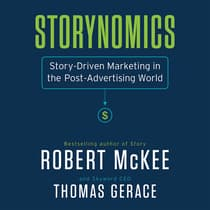 Storynomics by Robert McKee audiobook