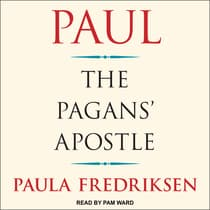 Paul by Paula Fredriksen audiobook