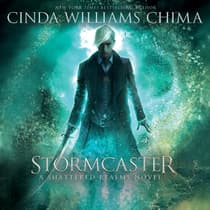 Stormcaster by Cinda Williams Chima audiobook
