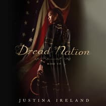 Dread Nation by Justina Ireland audiobook