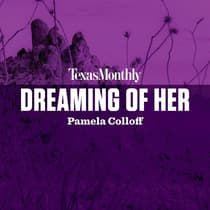 Dreaming of Her by Pamela Colloff audiobook