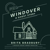 Windover by Brita Bradbury audiobook
