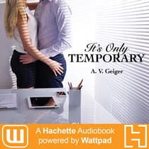 It's Only Temporary by A.V. Geiger audiobook