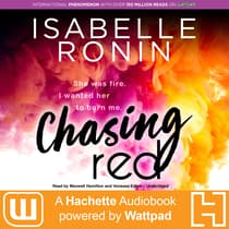 Chasing Red by Isabelle Ronin audiobook