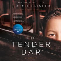 The Tender Bar by J. R. Moehringer audiobook