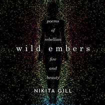 Wild Embers by Nikita Gill audiobook
