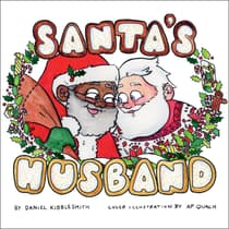 Santa's Husband by Daniel Kibblesmith audiobook