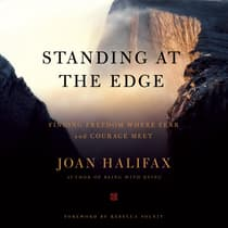 Standing at the Edge by Joan Halifax audiobook