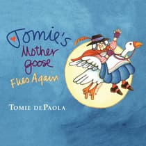 Tomie dePaola's Mother Goose by Tomie dePaola audiobook