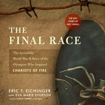 The Final Race by Eric T. Eichinger audiobook