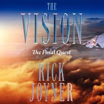 The Vision: The Final Quest by Rick Joyner audiobook