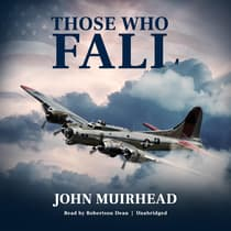Those Who Fall by John Muirhead audiobook