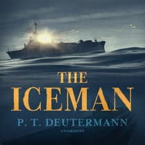 The Iceman by P. T. Deutermann audiobook