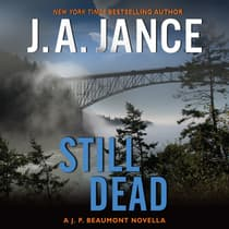 Still Dead by J. A. Jance audiobook