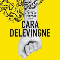 Mirror, Mirror by Cara Delevingne audiobook