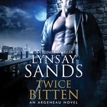 Twice Bitten by Lynsay Sands audiobook
