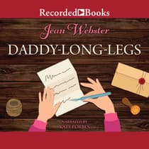 Daddy-Long-Legs by Jean Webster audiobook