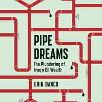 Pipe Dreams by Erin Banco audiobook
