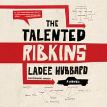 The Talented Ribkins by Ladee Hubbard audiobook