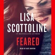 Feared by Lisa Scottoline audiobook