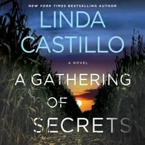A Gathering of Secrets by Linda Castillo audiobook