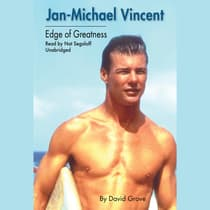 Jan-Michael Vincent  by David Grove audiobook