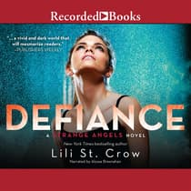 Defiance by Lili St. Crow audiobook