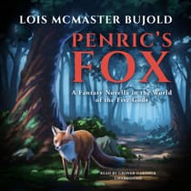 Penric's Fox by Lois McMaster Bujold audiobook