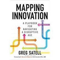 Mapping Innovation by Greg Satell audiobook