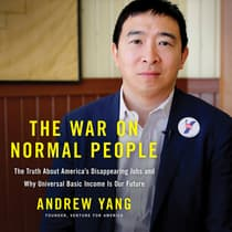 The War on Normal People by Andrew Yang audiobook