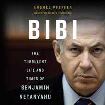 Bibi by Anshel Pfeffer audiobook