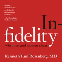 Infidelity by Kenneth Paul Rosenberg audiobook