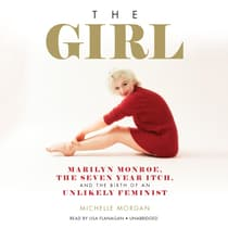 The Girl by Michelle Morgan audiobook