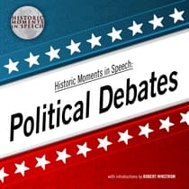 Political Debates by the Speech Resource Company audiobook