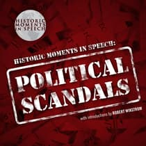 Political Scandals by the Speech Resource Company audiobook