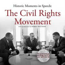 The Civil Rights Movement by the Speech Resource Company audiobook