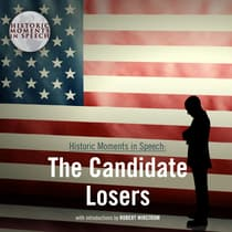 The Candidate Losers by the Speech Resource Company audiobook