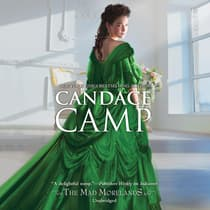 His Sinful Touch by Candace Camp audiobook