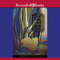 A Drowned Maiden's Hair by Laura Amy Schlitz audiobook