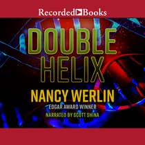 Double Helix by Nancy Werlin audiobook