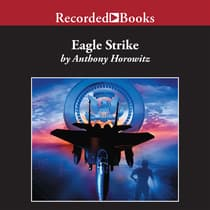 Eagle Strike by Anthony Horowitz audiobook